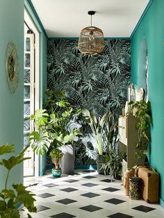 50 plant stand design ideas for indoor houseplants 1 Indoor Garden, Indoor Plants, Gazebos, Estilo Tropical, Garden Design, House Design, House Plants Decor, Home Decor Inspiration, Decor Ideas