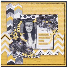 """<p>Many thanks to the scrappers who attended our April 2015 crop. We hope everyone enjoyed the day and the kit. The kit for April was based on the Shine Bright collection from Kaisercraft and included instructions and stash to make two layouts (actually a double page layout) that we called """"Shine On"""" and """"Beautiful"""". <a href="""" http://www.merlyimpressions.co.uk/blog/project-portfolio/scrapbooking/layouts-photos-from-april-2015-crop/ """"> …click to read more</a></p>"""