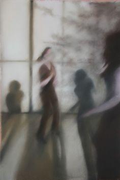 Danse à l'Orangerie Pastels, Concert, Painting, Art, Dance, Art Background, Painting Art, Kunst, Paintings