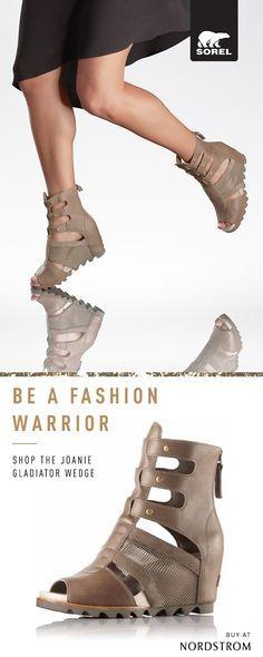 3ac360fc5ff2 SOREL Joanie Gladiator Sandal (Women)