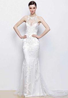 Enzoani Isla Wedding Dress photo