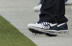 ee20efec327e0 Nike Free Trainer 5.0 - Cris Carter PE - SneakerNews.com