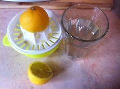 Sucul de lamaie cu bicarbonat prelungeste viata Serving Bowls, Pudding, Fruit, Tableware, Desserts, Food, Cardio, Health, Tailgate Desserts