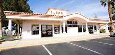6122 W. Sahara Ave. Las Vegas, NV | Dollar Loan Center Location