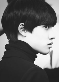 Wow, D.O is really gorgeous! #Kyungsoo