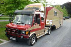 T1 truck