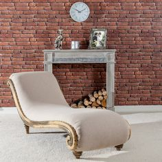 Szezlong Oriane 180x66x75cm 180x66x75cm #meble #furniture #design #interior #wnetrza #dom #home #decoration #livingroom #salon #ideas #inspiration