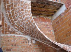 escada de volta catalana