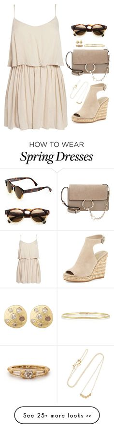 """""""Untitled 211 (Spring/Summer)"""" by maddkat on Polyvore"""