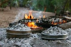 Dutch Oven Fundamentals Half Two: Prepping and Cooking with Your Oven.... ** Learn more by visiting the picture link