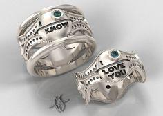 Geek Engagement Ring Found On News Mtv Com