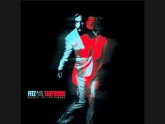 Fitz And The Tantrums- L.O.V.