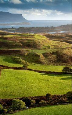 Mull, #Scotland