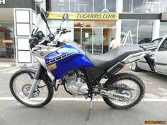 yamaha xtz 250 126 cc - 250 cc