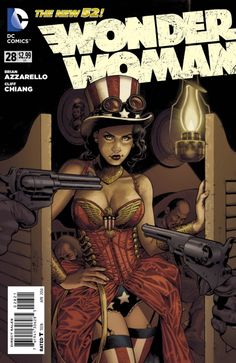 Wonder Woman 28. Variant cover by J.G. Jones