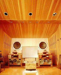 High end audio audiophile stereo hi fi