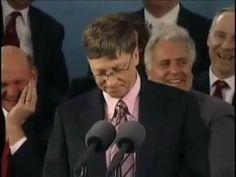 Inspirational Speech at Harvard University.