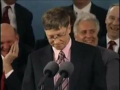 Bill Gates speech at the Harvard University(Full Video)- YouTube.flv