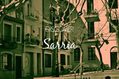 Sarrià perhaps best encapsulates the true feel of a Barcelona neighbourhood. It retains the traditional flavour and personality of bygone years, with its close-knit community, small, charming shops, elegant townhouses, and parks. #barcelona #sightseeing #travel #wanderlust