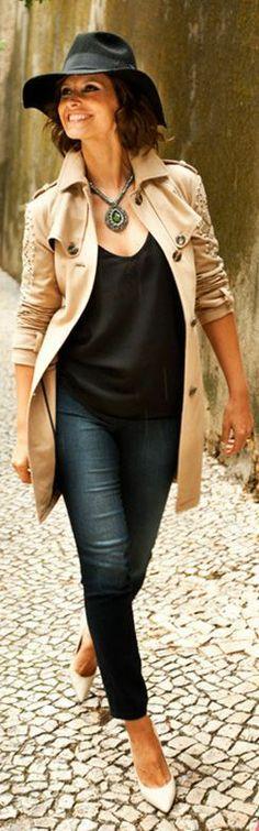 Fashionista: Let's Walk