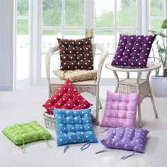 Chairs Cushion Pads Chameleon Chair Covers Yeovil 52 Best Cushions For Cape Dutch Style Images Representation Of Kitchen With Ties