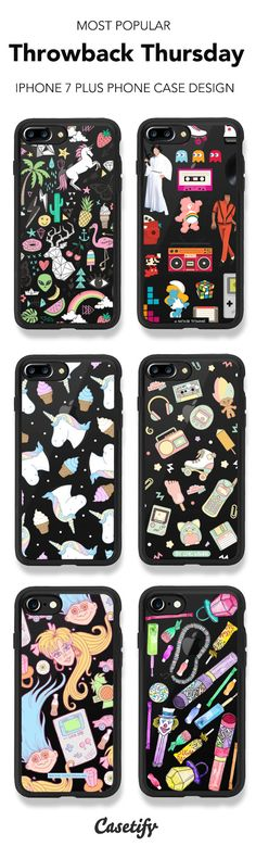 Most Popular Music iPhone 7 and iPhone 7 Plus case. Shop them all here >   https://www.casetify.com/artworks/AR7zs4EuQr