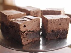 Get Mocha Brownies Recipe from Food Network