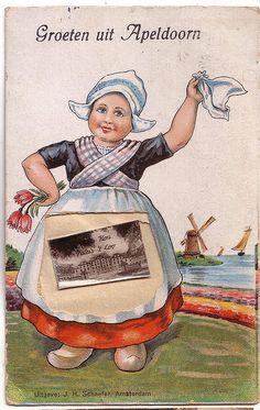 groeten uit apeldoorn pc 1925,