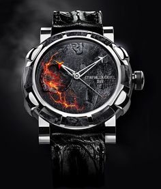 Luxury Watches | Luxury Watches from Famous Legends Collection #luxurywatches