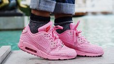 La vie en (air max ) rose