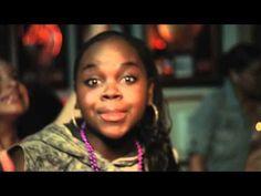 "Cori B., Snoop's Daughter, ""Daddy's Girl"" Video"