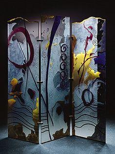 Celebration Fine Art Gallery - Ocean Toccata - Markian Olynyk