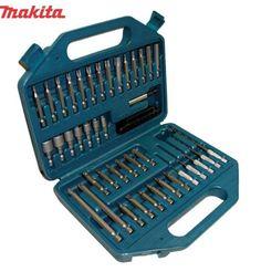 Set de 43 pieseBituri:50mm:T10,T15, T20, T25, T27, T30, T35, T40, T45, hex3mm, hex4mm, hex5mm, hex6mm, hex7mm45mm:PH0, PH1, PH2, PH3, PZ0,PZ1, PZ2, PZ3, S4mm, S5mm, S6mm100mm:PH2, PZ2Chei Tubulare:5mm, 6mm,7mm, 8mm,10mm,11mm,13mmBurghie pentru metale:1.5mm, 2.5mm, 3mm,4mm, 5mmSuport magnetic pentru bituri 60mmSuport bituriAdaptor patrat 1/4
