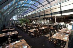8. Union Restaurant, Minneapolis