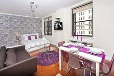 Ultra Luxurious Studio - Near Macy's & Empire State Building New York (New York) Ultra Luxurious Studio - Near Macy's & Empire State Building offers accommodation in New York. Macy's is 200 metres from the property. Free WiFi is provided throughout the property.  All units have a flat-screen TV.