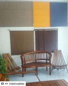 @indiemuebles  Distribución de persianas decorativas y fabricación de muebles de madera por catálogo y bajo diseño con garantía extendida. Visítanos y aprovecha nuestros descuentos del 25% en los muebles del showroom y 15% de descuento en los muebles del catálogo. Instalación gratuita en nuestras persianas. TE ESPERAMOS!  #HechoEnMéxico #IndieMuebles #TuEspacioTuEstilo #Promociones #Muebles #Persianas #PersianasDecorativas #MueblesPorCatálogo #MueblesPorDiseño #Cancún #PlayaDelCarmen…