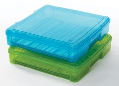Merveilleux These Handy, Colorful Storage Boxes Are Designed To Hold Papers Up To X  Easily Stackable With Snapping Lids, They Make Getting Organized A Breeze.