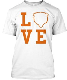 Discover Limited Edition Women's T-Shirt, a custom product made just for you by Teespring. Chicago Bears Man Cave, Bear Gallery, Bears Football, Football Pictures, Wisconsin Badgers, Bear Men, Milwaukee Brewers, More, Football Season