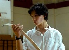 Ezra Miller (We Need to Talk About Kevin)