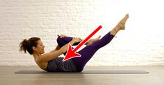 5 Simple Stretches to Burn Fat Fast
