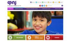 Horizon Schools new website - horizonschoolsnj.org