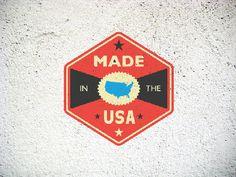 Modern Vintage Logo Design Inspiration By Riley Cran