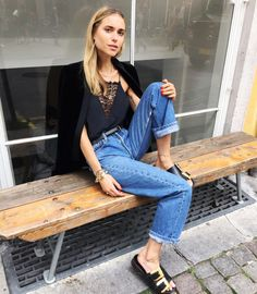 11 Danish Fashion Bloggers to Follow During Copenhagen Fashion Week | StyleCaster