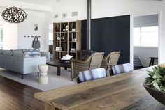 Cute modern beach house decor all about design diy houses coastal home style bedroom wall ideas the resort utopia floor plans condo furniture interior Style At Home, Living Spaces, Living Room, Living Area, Beach House Decor, Home Decor, House Inside, Design Awards, Home Interior Design