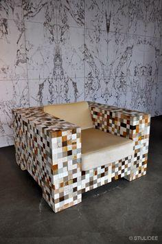 Dutch Design Week Eindhoven | Piet Hein Eek | Fotografie: STIJLIDEE Interieuradvies en Styling via www.stijlidee.nl