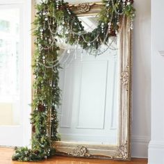 Get glam with your Christmas decor