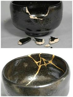 Kintsugi | Repair More
