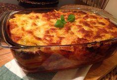 19 rakott tészta közkívánatra | NOSALTY