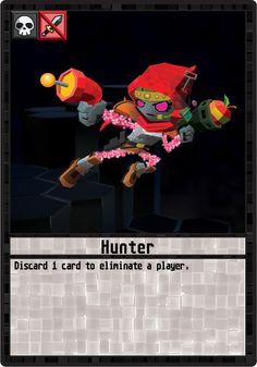Gunslinger Hunter - Game Hunters