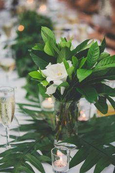 Colourful Hawaiian Wedding | Maui Maka Photography | Bridal Musings Wedding Blog…